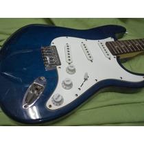 Mirrs Stratocaster Tremolo Permuto