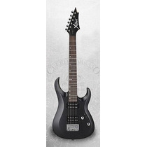 Guitarra Eléctrica Cort X1 Junior Con Funda