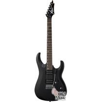 Guitarra Electrica Cort X1-fr Con Tremolo