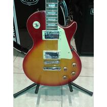 Guitarra Eléctrica Field Les Paul