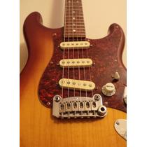 G&l Legacy Usa - Año 94 - El Mejor Diseño De Leo Fender -