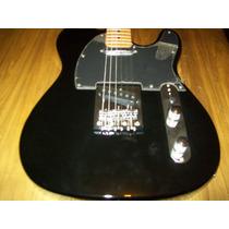 Guitarra Telecaster Field (con Funda)