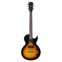 Guitarra Cort Tipo Les Paul Cr 50 2t