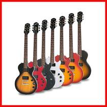 Guitarra Epiphone Lp Special Ll Cable + 3 Puas - En Palermo