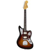 Guitarra Fender Jaguar Classic Player Special Hh Funda Méxic