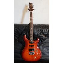 Prs Custom Doh Luthier + Wilkinson Y Sim Dimarzio Y Fender