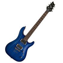 Guitarra Eléctrica Cort Kxcustom C/mic S.duncan En Z/ Oeste