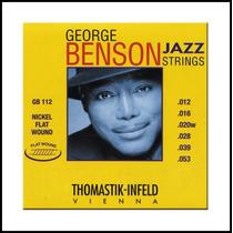 Thomastik - George Benson - Jazz Strings