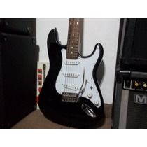 Anderson Stratocaster 2014 Y Pua Squierfender Sx O Ibanez