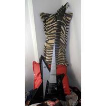 Ace Frehley Guitarra Rayo ( Réplica Af 40 ) Les Paul.