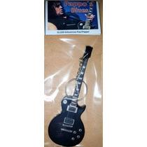 Guitarra Llavero Gibson Les Paul Pappo