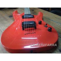 Guitarra Electrica Stagg Heavy Seu30.