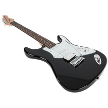 Aria 714-std Guitarra Electrica Tipo Fat Strat