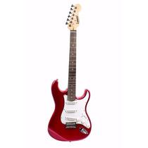 Combo Guitarra Leonard + Amplificador Laney + Accesorios!