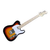 Guitarra Electrica Crimson Telecaster Seg287 Bs Dvd Garantia