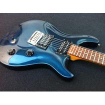 Guitarra Tipo Prs Ce 24, Luthier Viola Saurral, Unica!