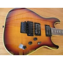 Schecter Sunset Extreme Fr