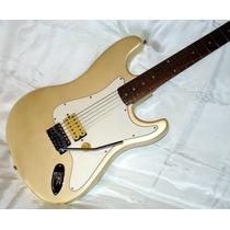 Guitarra Electrica Hondo H75, Usada Impecable De Colección