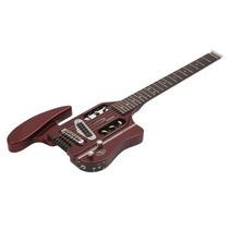 Traveler Guitar Speedster Hot Rod Travel !