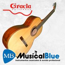 Guitarra Clasica Gracia C 1/2 Concierto C/ Funda
