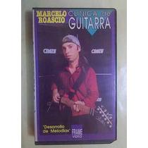 Clínica De Guitarra - Desarrollo De Melodías