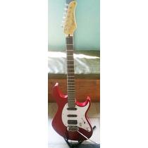 Guitarra Cort G250 C/puente Wilkinson En La Plata Permutas