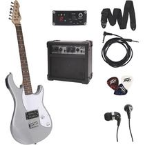 Combo Guitarra Y Amplificador Peavey Rock Master 5 En 1