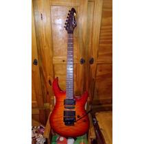 Guitarra Electrica Peavey Predator Exp I