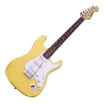 Guitarra Ranger Strato 3 Microfonos Varios Colores Palanca