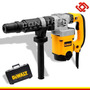 Martillo Demoledor 1050 W 8.8 Joule Dewalt Maletin New Model