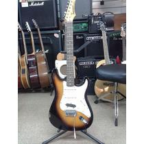 Guitarra Usada Samick Strato Indonesia 3 Mic En San Fernando