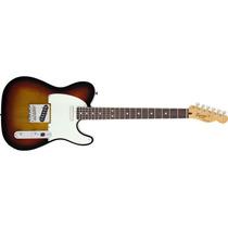 Squier Telecaster Classic Vibe Custom Rwn Sunburst Guitarra