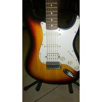 Squier Strat By Fender