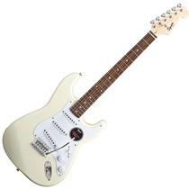 Squier Guitarra Elect Stratocaster California Rwn Artic Wh