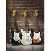 Squier Stratocaster Vintaga Mod Rwn .sss. Duncan Disig.