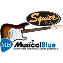 Guit. Elec Stratocaster Squier California 6330102932