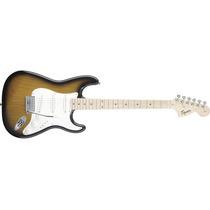 Squier Guitarra Eléct Stratocaster Affiity Mn Sss Sunburst