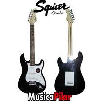Guitarra Elect Squier Stratocaster California Musicapilar