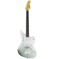 Squier Fender Jazzmaster Vintage Modified Sonic Blue