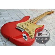 Laqueado Pintura Relic Electronica Guitarras Luthier