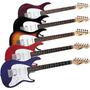 Peavey Raptor Sss / Ssh Guitarra Stratocaster Varios Colores