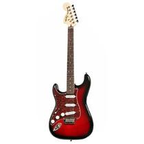 Squier Stratocaster Standard Rwn Zurda Antique Burst