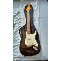 Guitarra Eléctrica Sx Stratocaster Original ¡sin Uso!