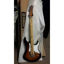 Guitarra Electrica Yamaha Pacifica Pac 212 Vfm Nuevo Modelo