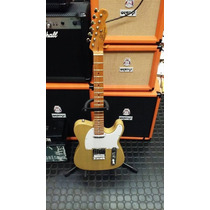 Guitarra Eléctrica Sx Telecaster 50 Butter Scotch Blonde