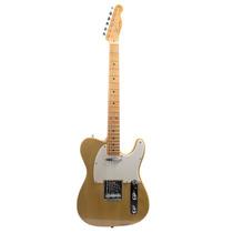 Guitarra Eléctrica Sx Telecaster Stl50+ Accesorios!!