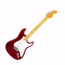 Guitarra Electrica Sx Stratocaster Fst 57 Flash Musical !!!