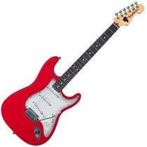 Washburn We10mc, Guitarra Electrica Tipo Stratocaster