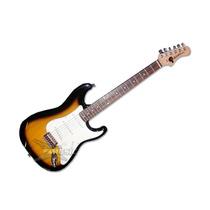 Guitarra Electrica Washburn We10 3 Mics + Tremolo Envios