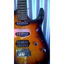 Guitarra Washburn Mercury Special Designed By Grover Jackson